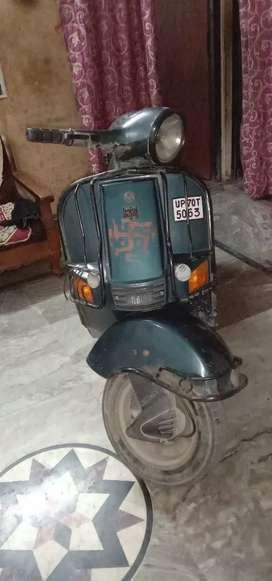 Bajaj Chetak scooter good condition