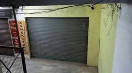 325 sft SHOP in KAPOORTHALA * Opposite to Sahara India Bhavan *