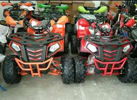 ATV 125cc ATV Commander 125cc Big ATV 125cc ATV Apollo Motor 125cc