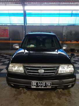 Grand escudo 2500cc