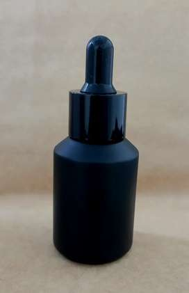 Glass Dropper Bottle 30ml