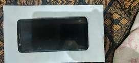 OnePlus 5t, 128 gb 6gb Ram