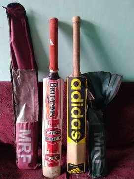 Original Kashmiri Willow Cricket Bats
