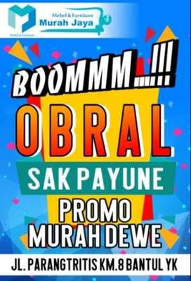 "••""BooMMM PROMO OBRAL MURAH Sak Payune""••"