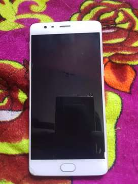 I'm selling my oneplus 3t