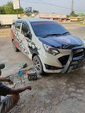 Karet BALANCE DAMPER utk mobil yg BerMasalah dg Limbung,Ngayun,Oleng !