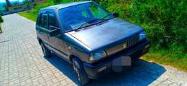 Mehran car 2015 model used condition