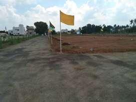 2BHK GATED COMMUNITY VILLAS NEAR THUDIYALUR