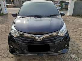 Toyota Calya (2020) 1.2 G Bensin