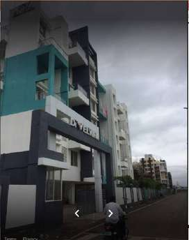 1078 Sqft 2BHK,61 Lakh(all inclusive) In Thergaon- wakad