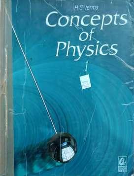 HC Verma Concept of Physics