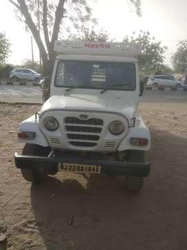 Mahindra Bolero Pik-Up 2008 Diesel 550000 Km Driven