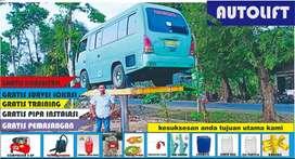 hidrolik mobil merk autolift berkualitas dan bergaransi