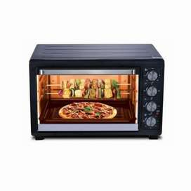 Orignal France's Electric Baking & Toaster Oven with Rotisserie Grill