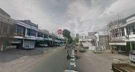Jl. A. A. Gede Ngurah, Cakranegara - Komersial Area Pusat Kota Mataram