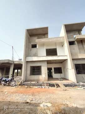 4bhk duplex house in coved campas