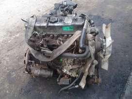 Mesin Daihatsu Taft DL Turbo