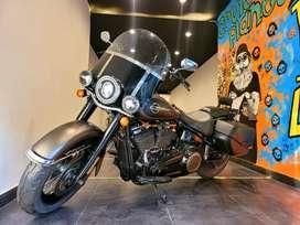 Harley Davidson Heritage 107