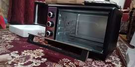I want to sell rotisserie kabab grill oven