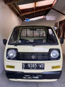 Daihatsu S38 unyil pick up