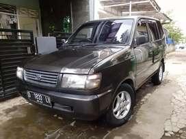 Toyota Kijang SGX 1997 Mulus (Bandung)