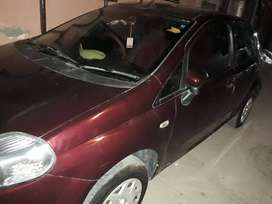 Fiat Punto 2014 Petrol Well Maintained