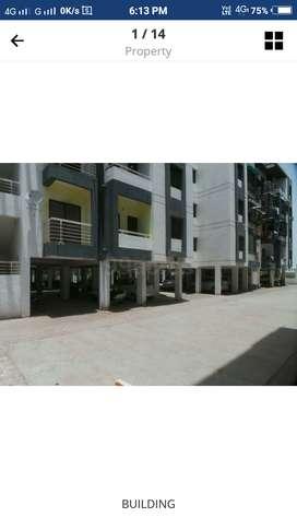 Barsana residency