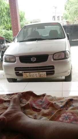 Alto car sell maithili bazar