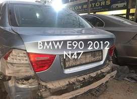 BMW 320 N47 E90