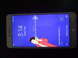 Xiaomi Note 4 (Gold) in Perfect Condition for Sale!