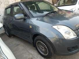 Maruti Suzuki Swift VDi, 2011, Diesel