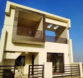 2BHK Independent Villa/Kothi For Sale