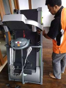 Treadmill elektrik TL 288 bisa bayar dirumah id 81729