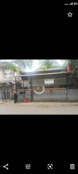 Investasi Rumah Kos Kostan Murah Tepi Jalan Unhas