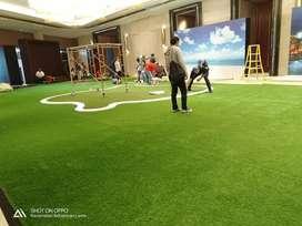 Membuat Taman Dan Hiasan Rumah Dengan Rumput Sintetis Swedia green