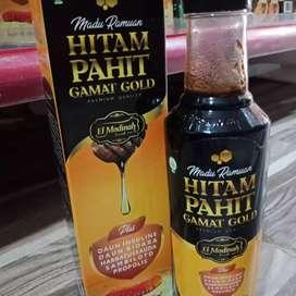 Ready Kharisma food Madu Hutan Pahit Isi 500gram