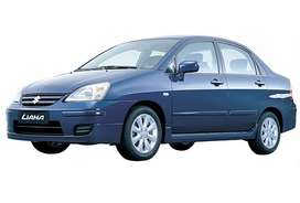 Suzuki liana 2006 for Sale ON EASY MONTHLY installments