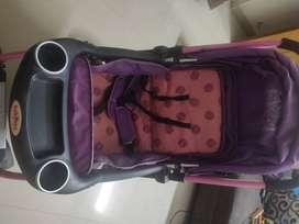 Baby oye stroller