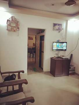 Sell dp road 1bhk without lift 24 hour water 5 mi