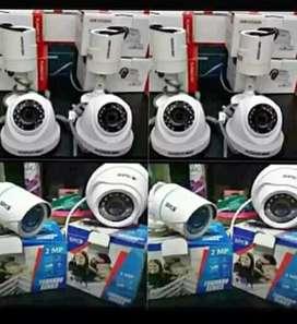 Pasang kamera CCTV area Jonggol