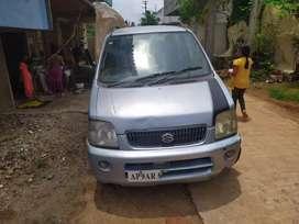 Maruti Suzuki Wagon R 2003 Petrol 113000 Km Driven