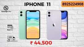 iPhone 11 64gb   iPhone 11 128gb - Exchange Option