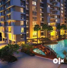 @3BHK-1322sqft Ultra Luxury Flats%At Rajarhat, ₹ 48.25 Lacs Onwards*