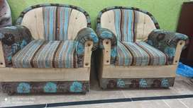 I'm sell 5 seeter sofa set