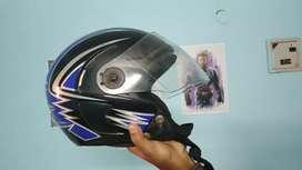 Studds open chin Helmet in Mint Condition