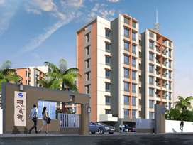 Homeland is shaping up in style at Kanhe Phata, near Talegaon
