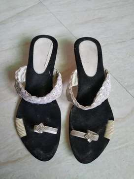 Girls fashion heels