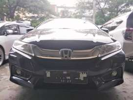 City NEW 1.5 E / RS Matic 2016 / 2017 TT jazz altis vios camry accord