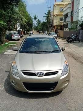 Hyundai I20 Asta 1.2, 2010, Petrol