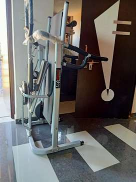 Tread mill in very good condition